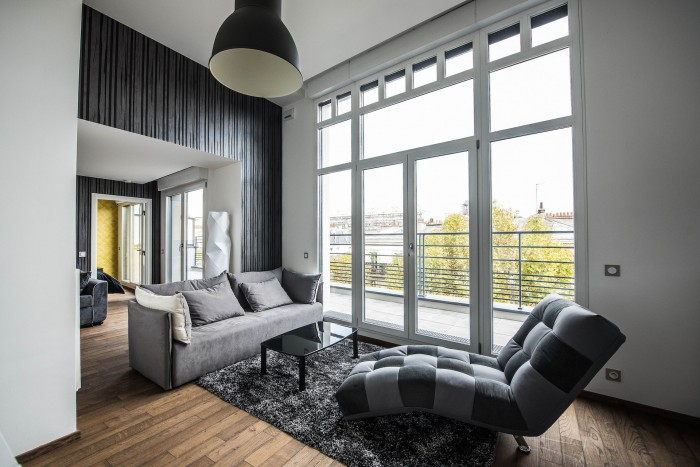 Les Appartements Paris Clichy | Photo :  Specials - 1